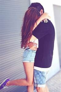 #couple #boyfriend #hug #relationship #cute #girlfriend ...