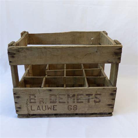 ancien casier 224 bouteilles en bois lignedebrocante brocante en ligne chine pour vous meubles