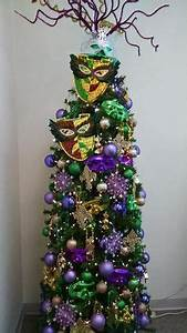 Decorate your tree for each month of the year A tree for
