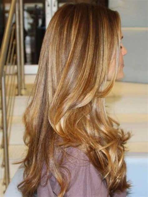 blonde  brown hair color ideas hair world magazine