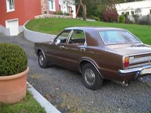 Ford Ploermel : location ford taunus xl de 1973 pour mariage morbihan ~ Gottalentnigeria.com Avis de Voitures