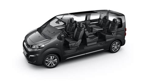peugeot paris peugeot traveller an invitation to luxury travel and