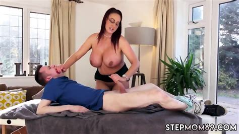 Japan Mature Mom And Taboo First Time Big Tit Step Mom