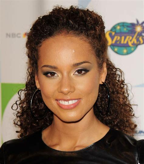 Alicia Keys Bob Haircut Best Haircut 2020