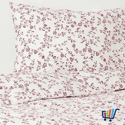 Bettwäsche Ikea by Ikea H 196 Ssleklocka 2 Tlg Bettw 228 Sche 155x220 Cm Bettbezug