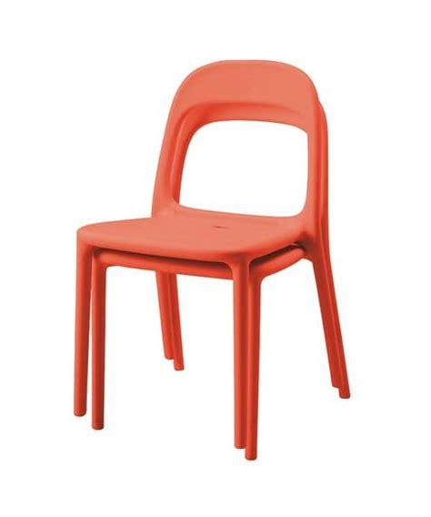 chaise plastique ikea chaise ikea objet déco déco