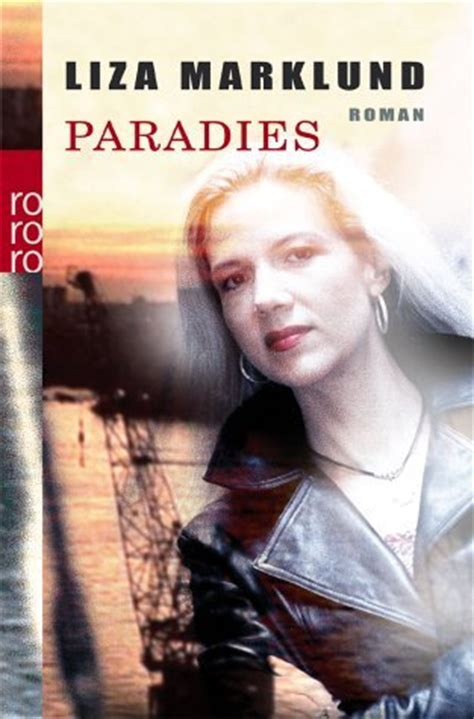 paradies annika bengtzon   liza marklund reviews discussion bookclubs lists