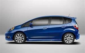 Used Honda Fit Atlanta  Ga