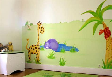 peinture bebe chambre idées peinture chambre bébé bébé et décoration chambre