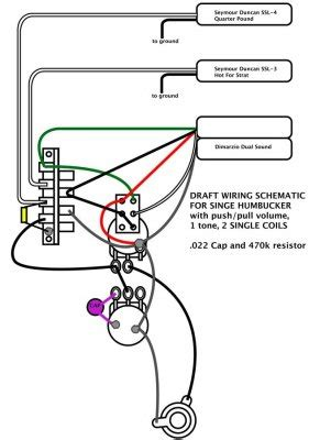 Fender Squier Humbucker Wiring Diagram by Club Quot 51 Quot The Squier 51 Owners Club Page 44 Telecaster