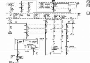 04 Colorado Turn Signal Wiring Diagram
