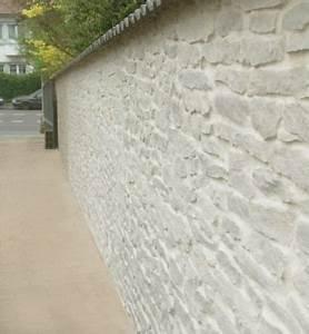 Panneau Décoratif Extérieur : faut il pr f rer la pierre naturelle aux panneaux d coratifs ~ Premium-room.com Idées de Décoration