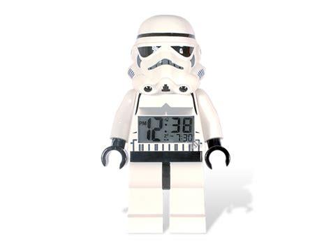 horloge stormtrooper lego 174 star wars lego shop