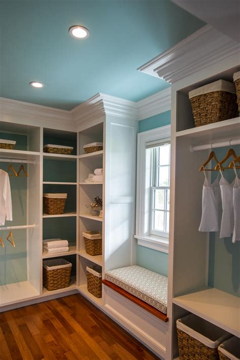 What Does Closet by Walking Closet On Organize Wardrobe 2 Story