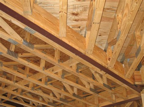 floor truss systems southern components