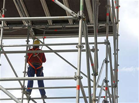 design and build contractors scaffolding temporary structure permanent safety