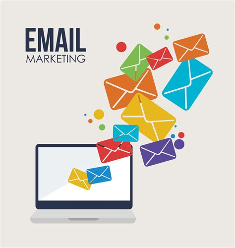 building  email marketing list bplans