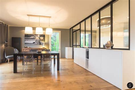 cuisine et salon moderne salon salle a manger cuisine dcoration salon salle a