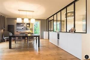 Idee deco cuisine salon salle a manger waaqeffannaaorg for Idee deco cuisine avec meuble salle a manger et salon