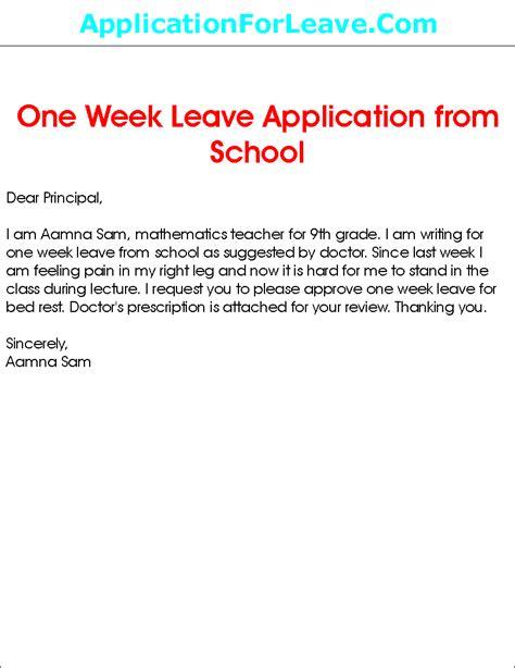 formal letter  letter  principal application