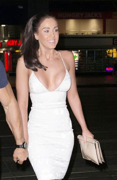 geordie shore star vicky pattison shows   boobs