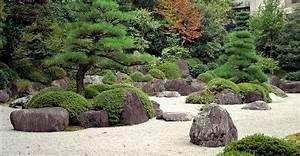Pflanzen Für Japangarten : zen garten garten einebinsenweisheit ~ Sanjose-hotels-ca.com Haus und Dekorationen