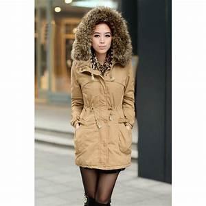Manteau Homme Avec Fourrure : manteau capuche fourrure cette parka tellement en vogue ~ Melissatoandfro.com Idées de Décoration