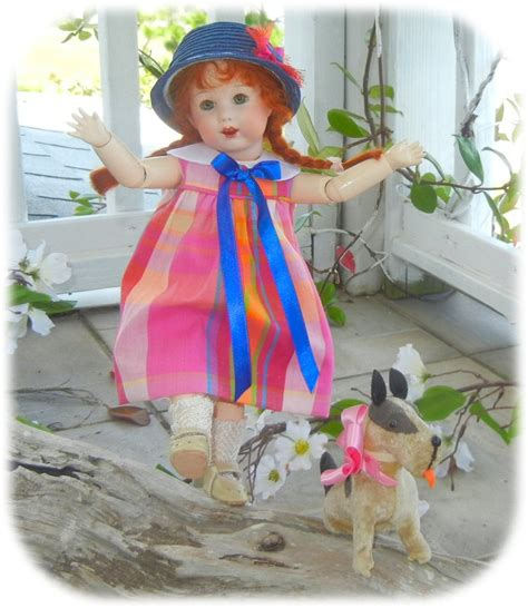 set  patterns  bleuette  dolls ebay