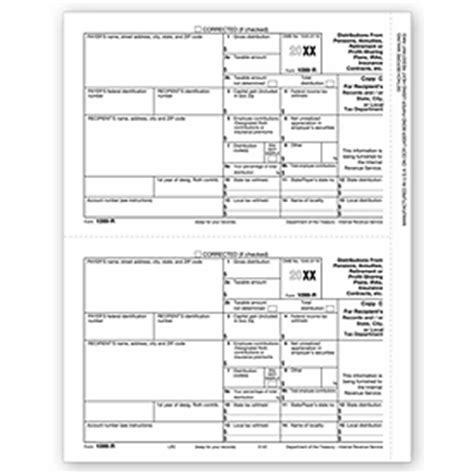 1099 electronic filing requirements 2016 2016 laser 1099 r form copy c tf5142 deluxe