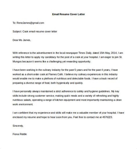 job application cover letter template word cover letter