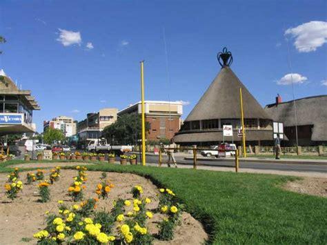 Maseru, Lesotho - Tourist Destinations