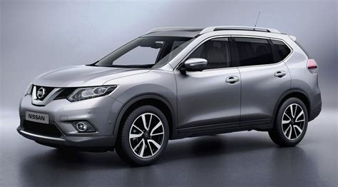 nissan  trail  redesign price hybrid