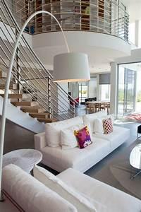 Wohnzimmer Modern Einrichten 59 Beispiele Fr Modernes