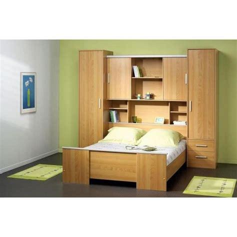 chambre pont conforama ensemble lit environement achat vente lit complet