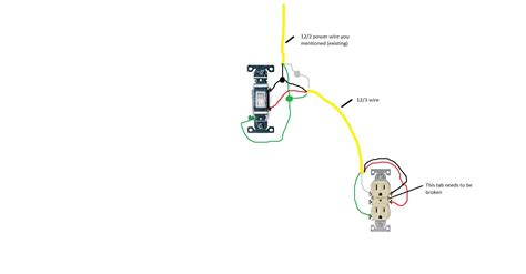 wiring diagram for garbage disposal switch wiring get