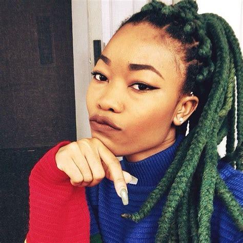 hair style pic jumbo yarn braids search 8949