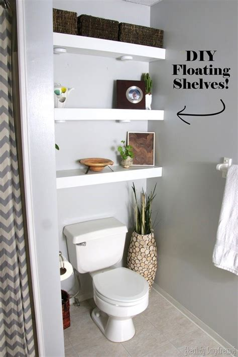 how to build diy floating shelves reality daydream