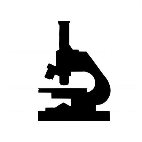 Microscope Clip Microscope Clipart Black And White Clipart Panda Free