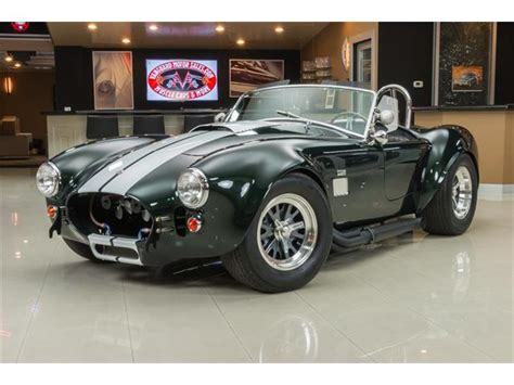 classic shelby cobra for sale on classiccars com 95