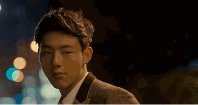 Actor Ji Soo Jisoo Soompi Kid Wink