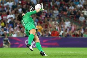 Hope Solo Pictures - Olympics Day 13 - Women's Football ...