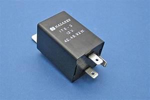 12v Electronic 3 Terminal