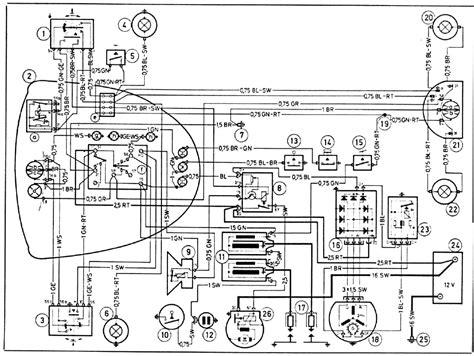 r75 5 technical data