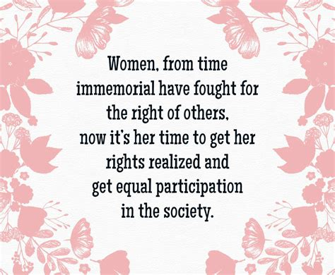international womens day quotes  show  appreciation