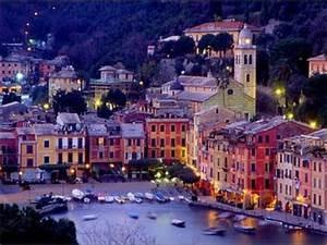 Portofino Italy - YouTube  Italian