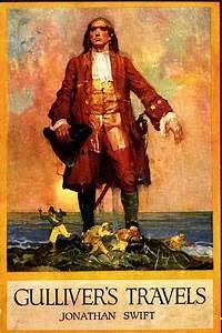 """Hnuy illa nyha maiah Yahoo""** (Gulliver's Travels – Part ..."