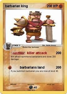 Pokémon barbarian king 24 24 - killer attcack - My Pokemon ...