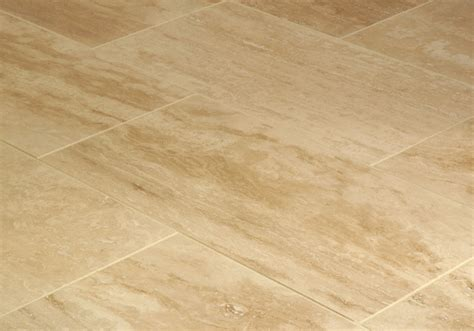 travertine tile flooring