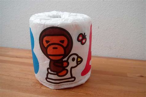 passions et partage histoire du papier toilette