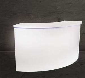 Quart De Rond : location comptoir quart de rond lackfolie ~ Melissatoandfro.com Idées de Décoration